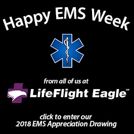 Click here to enter the 2018 EMS Appreciation Drawing